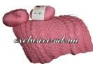 Розовый-детский-плед