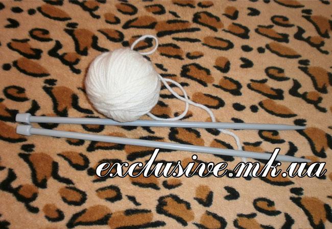 азы вязания спицами салон эксклюзивного вязания
