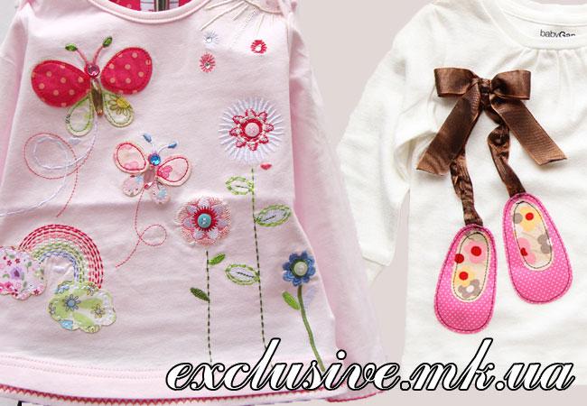 декорирование детской одежды идеи для творчества и советы мастеров