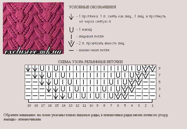 sxema-uzora-relefnye-vetochki