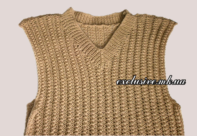 сборка-вязаного-платья